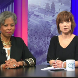 Congresswoman Brenda Lawrence Discusses Pressing Issues on The Splash!