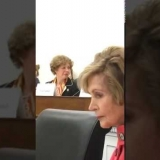 Bipartisan Women's Caucus hosts a hearing on sexual harassment in the workplace