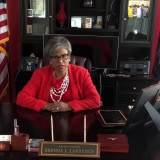 Congresswoman Lawrence Speaks on National Gun Violence Day
