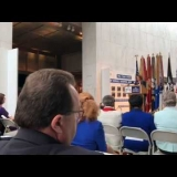 Congressional Caucus for Women's Issues honor Women in the Military