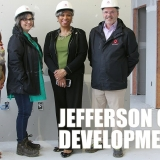 Jefferson Oaks Developments
